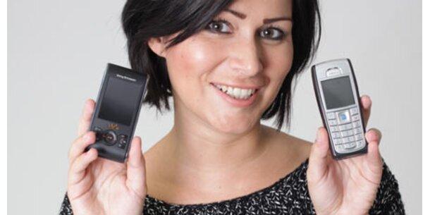 Große Schlacht<br /> um Billig-Handys