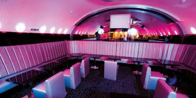 Am 12.11.09 eröffnet neue Nobel-Location 'Palffy Club'