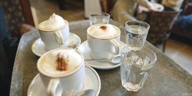 Am 1. Oktober ist der Tag des Kaffees