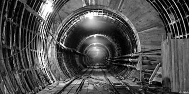 Am 3. November 1969 begannen die Bauarbeiten am Karlsplatz