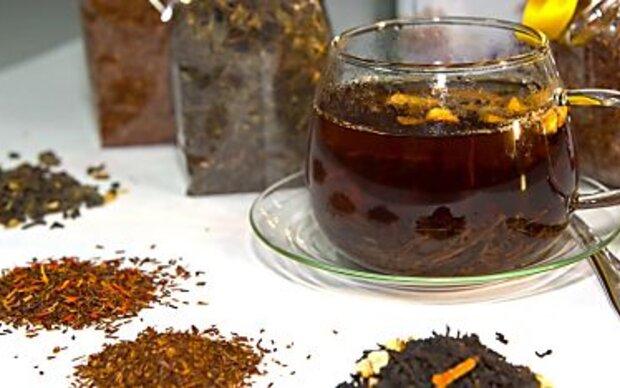 Österreicher haben Tee als Gewürz entdeckt