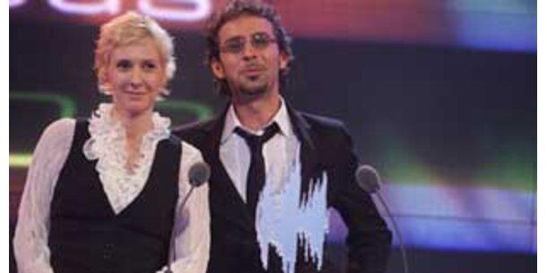 Puls 4 schnappt dem ORF den Amadeus weg