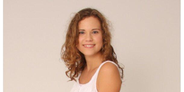 Ex-Christkindl tritt als Miss Vienna an