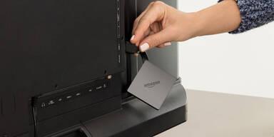 Neues Amazon Fire TV 4K zum Kampfpreis