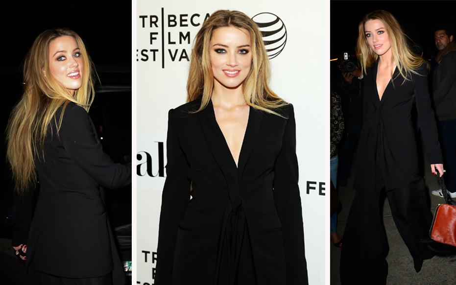 Amber Heard: Piratenfrau in Sicht