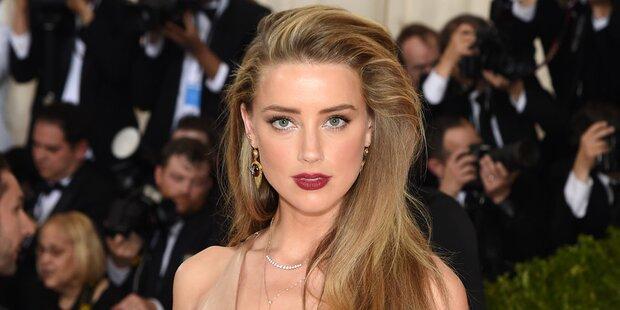 Amber Heard: Ist sie wirklich pleite?