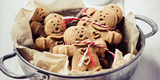 Die besten Kekse aus Amerika