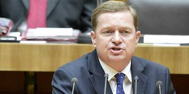 ÖVP bezweifelt Sinn von Eurofighter-U-Ausschuss