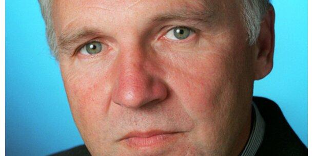 Karl Amon neuer Chefredakteur