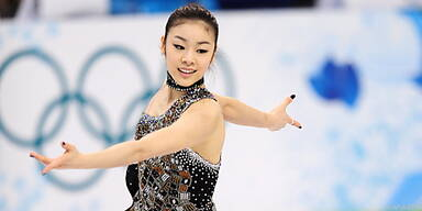 Amtierende Weltmeisterin aus Südkorea