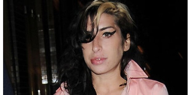 Amy Winehouse - TV Comeback bestätigt