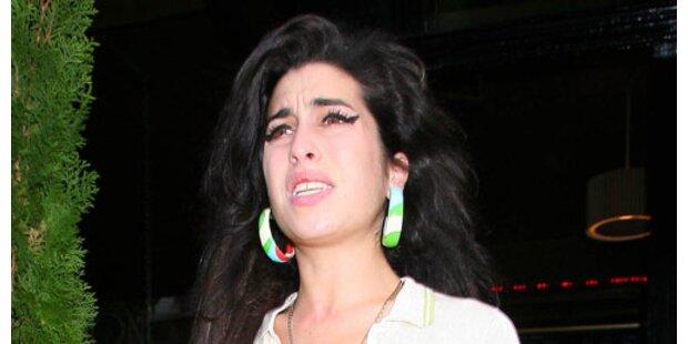 Betrog Amy Winehouse ihren Mann mit Pete Doherty?