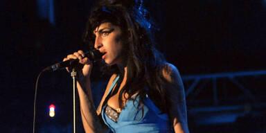 Amy Winehouse: Fiasko auf St. Lucia