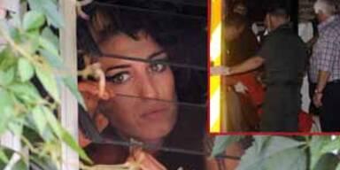 Amy Winehouse: Notaufnahme