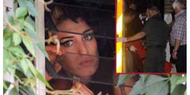 Amy Winehouse schon wieder in der Notaufnahme
