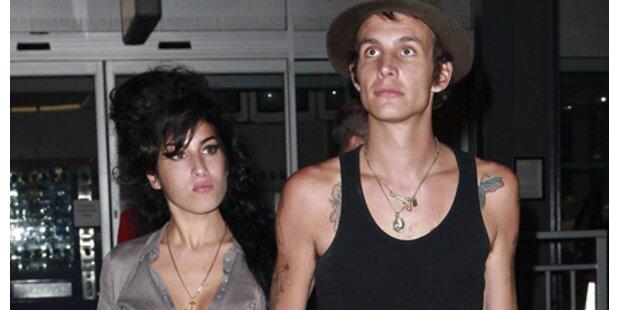 Vater erwischte Amy & Blake in flagranti