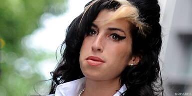 Amy Winehouse kooperiert mit dem Label Fred Perry