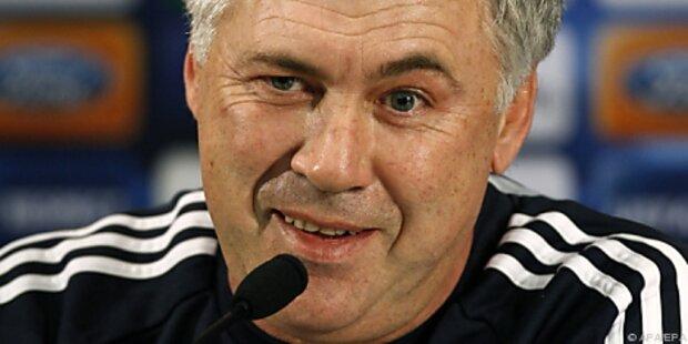 Chelsea-Coach: