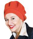 Andrea Buday Leading Ladies Awards Lifestyle