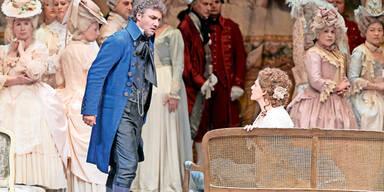 Jubel für das Opern-Traumpaar