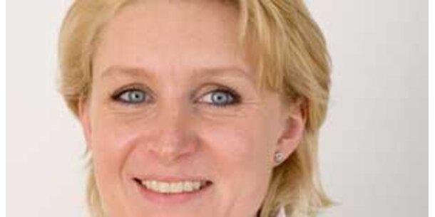 Andrea Stoidl führt Geschäfte des Werberates