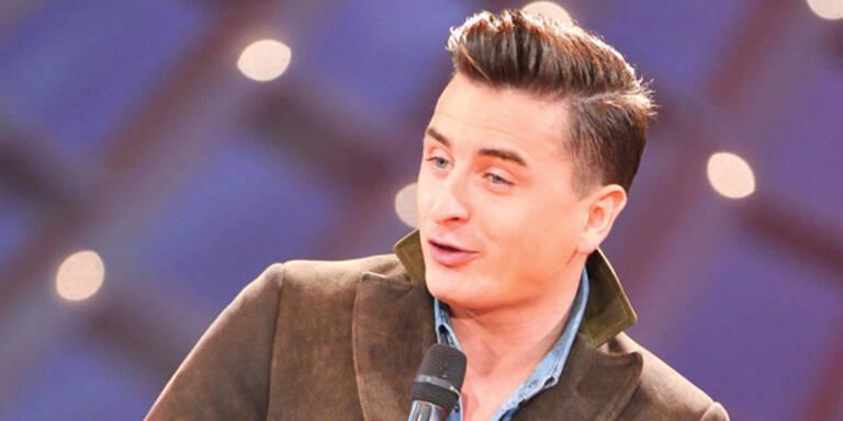 """""""Das ist spitze!"""": Gabalier rockt TV"""