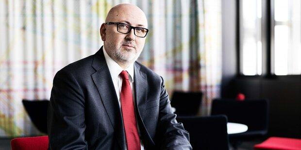 Andreas Matthä (ÖBB)