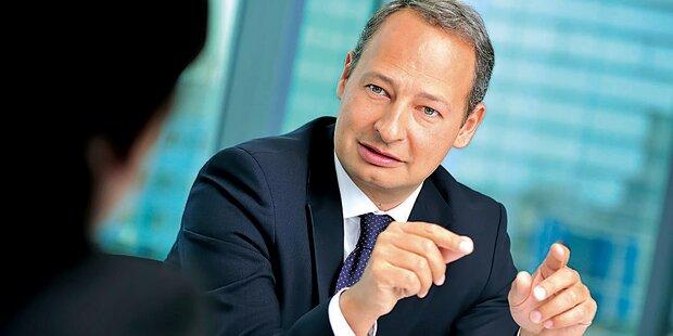 SPÖ steht weiter zur Verstaatlichung