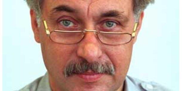 Ex-APA-Chefredakteur Andi Nowak gestorben