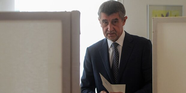 Milliardär Babis bei Parlamentswahl in Tschechien klarer Sieger