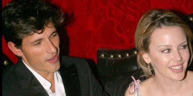 Andres Velencoso Segura & Kylie Minogue