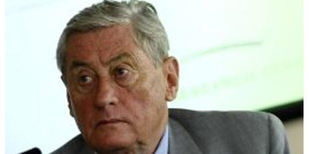Alte SPÖ-Garde gegen Vermögenssteuer