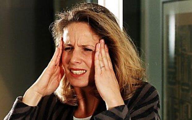 Gegen Cluster-Kopfschmerz Sauerstoff inhalieren