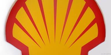 Angebote für Shell-Produktionsstätten gelegt