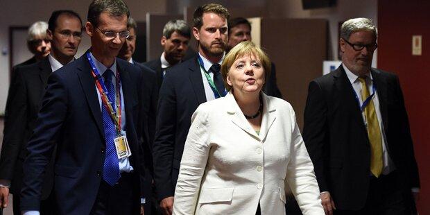 EU-Chefs tagen ohne Cameron