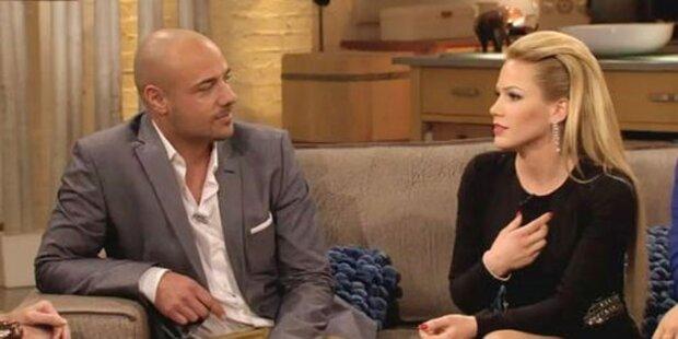 Angelina rechnet mit dem RTL-Bachelor ab