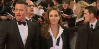 BAFTA Awards – Große Sorge um Angelina Jolie!