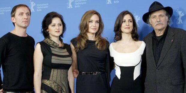 62. Berlinale: Angelina Jolie wurde gefeiert