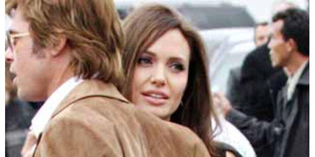 Leidet Angelina Jolie an Schwangerschaftsdiabetes?