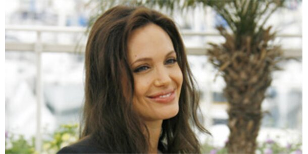 Angelina Jolies Fit-Programm nach der Geburt