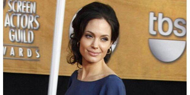 Angelina Jolie: Schönste Frau der Welt