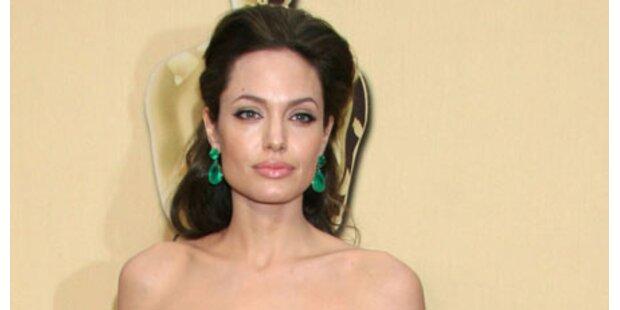 Supermama Jolie: Nur ein PR-Gag?