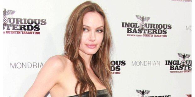 Jolie: Film-Comeback mit Traumfigur