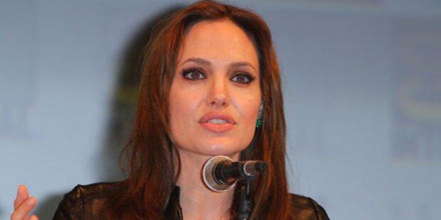 Jolie will in Bosnien Film drehen