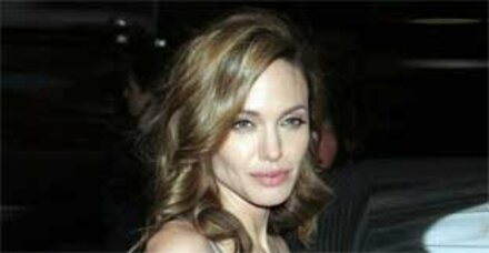 """Jolie:""""Ich bin so glücklich in Frankreich!"""""""