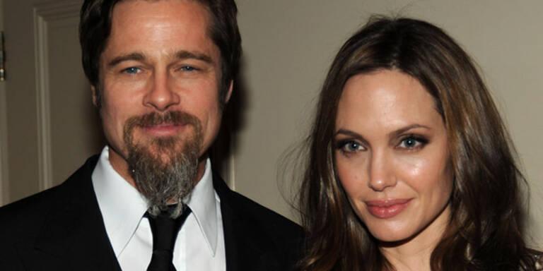 Angelina Jolie: Treue nicht zwingend nötig