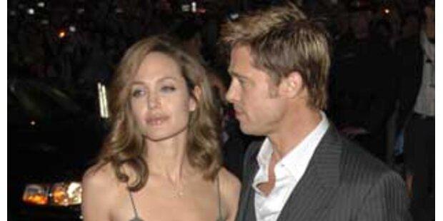 Angelina Jolie ist ihr eigener Boss