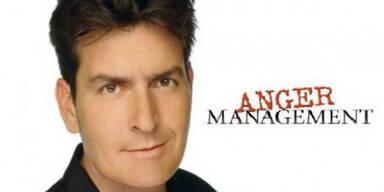 Anger Management - Charlie Sheen