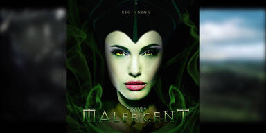 "Angelina Jolie in ""Maleficent""!"