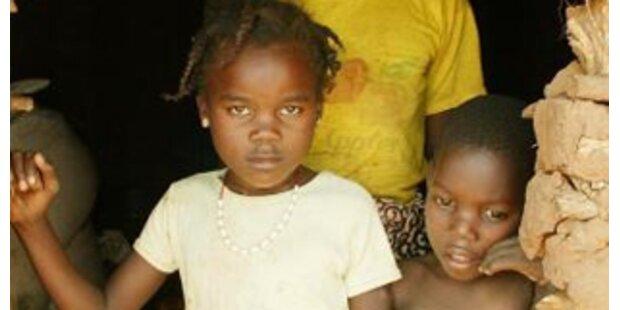 Mehr als 80 Kinder in Angola an Tollwut gestorben